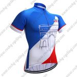 2018 Team Tour de France Cycling Jersey Maillot Shirt