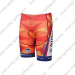 2018 Team VINI FANTINI NIPPO Cycle Shorts Bottoms Colorful