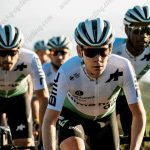 2019 Team Dimension data BMC Cycling Clothing Kit White Green